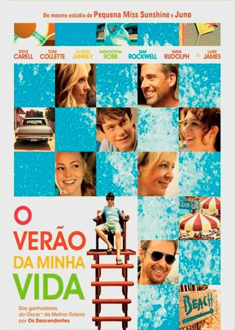 O Verão da Minha Vida – Dublado (2013)