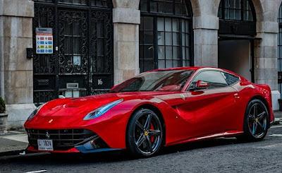 Daftar Harga Mobil Ferrari 2020