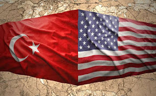 Σύγχυση επικρατεί στις τουρκο-αμερικανικές σχέσεις