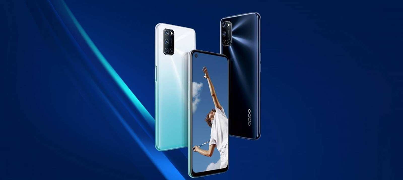 Oppo A92 Price in Cameroon/ Nigeria, Review and Specifications