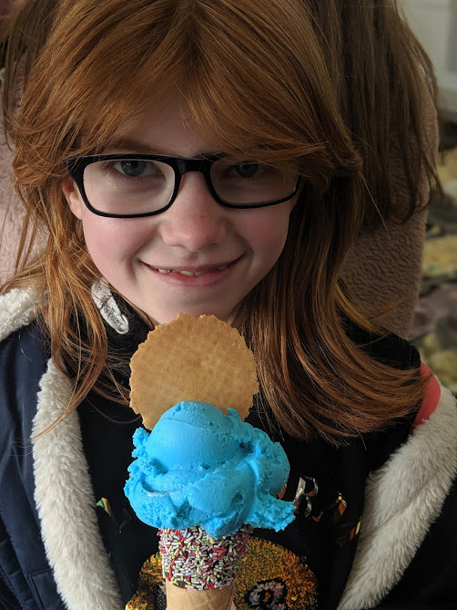 15+ Things To Do In South Shields  - ice cream from scoop and bean
