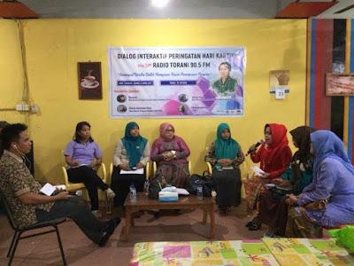Dialog Hari Kartini 'Aisyiyah Bersama YKPM dan YASMIB