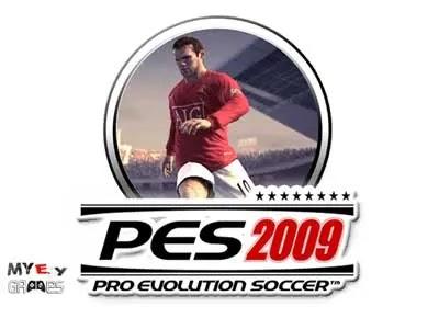 تحميل لعبة PES 2009 كاملة من ميديا فاير برابط واحد مباشر مضغوطة بحجم صغير