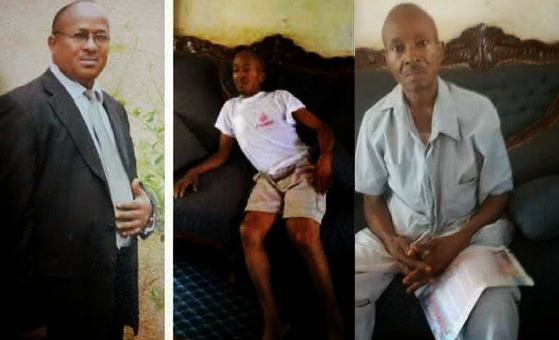 Save Nollywood actor Chris Nkulor looks:Needs 6million to battle Kidney infection