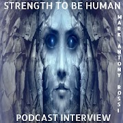 Strength To Be Human Literary Podcast --- Season 3 Episode 211 -- Interview With Heather Cooke
