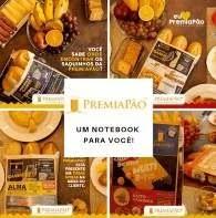 Cadastrar Promoção Premiapão 2019 Notebook - Um Notebook Para Você