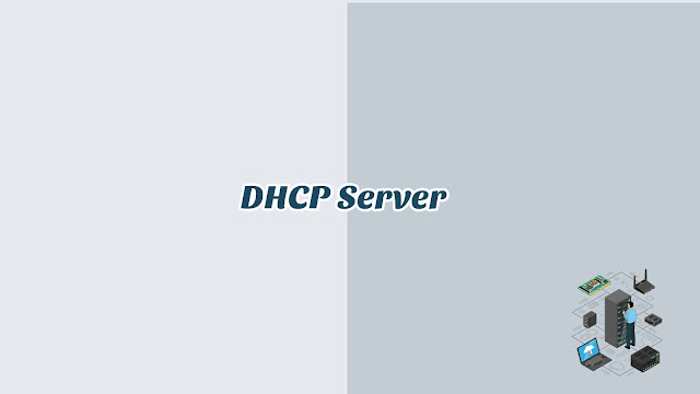 BAB 7 - Tutorial DHCP Server Debian 10 di VirtualBox