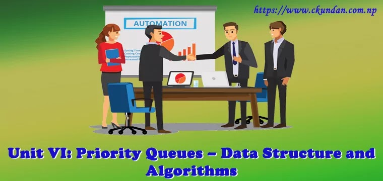 Priority Queues – Data Structure and Algorithms