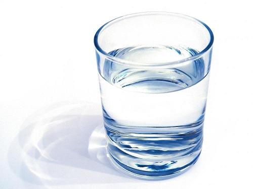Sebab Perlu Minum Air Masak 3 Liter Sehari