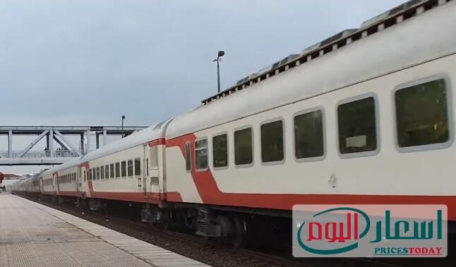 مواعيد قطارات المنيا اسيوط 2021 واسعار التذاكر