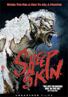 DVD & Blu-ray Release Report, Sheep Skin, Ralph Tribbey