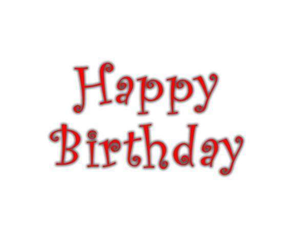sms sretan rođendan Čestitke za rođendan, SMS, video, slike: Sretan rođendan   Happy  sms sretan rođendan