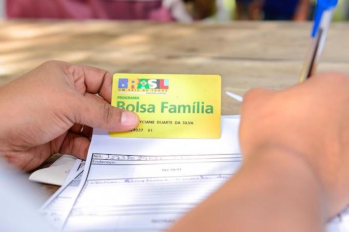 Governo Municipal convoca beneficiários do Bolsa Família que ainda não foram acompanhados pela saúde
