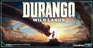 Durango : Wild Lands - Game Survival Android
