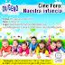 Organizaciones cristianas se unen para celebrar el Día Internacional de la Infancia