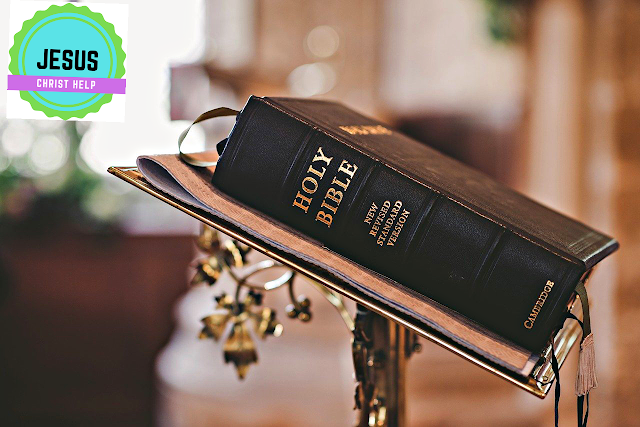 Holy Bible Message