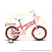 16 Wimcycle Cupid