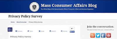 The Official Blog of the Massachusetts Office of Consumer Affairs and Business Regulation