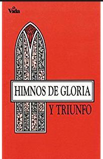 HIMNOS DE GLORIA Y TRIUNFO NO. 290. SOLO CRISTO