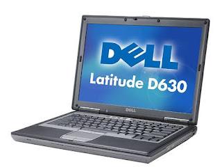 Dell Latitude D630 driver