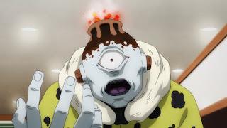"Hellominju.com : 呪術廻戦 漏瑚(CV:千葉繁) | Jujutsu Kaisen ""Cursed Spirits"" | Jōgo | Hello Anime !"