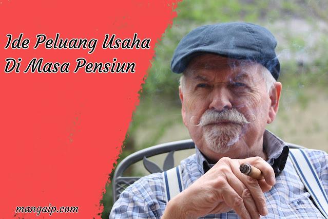 Ide Peluang Usaha Untuk Masa Pensiun