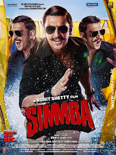 Simmba First Look Poster 10