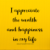 Daily Affirmations - 25 January 2020