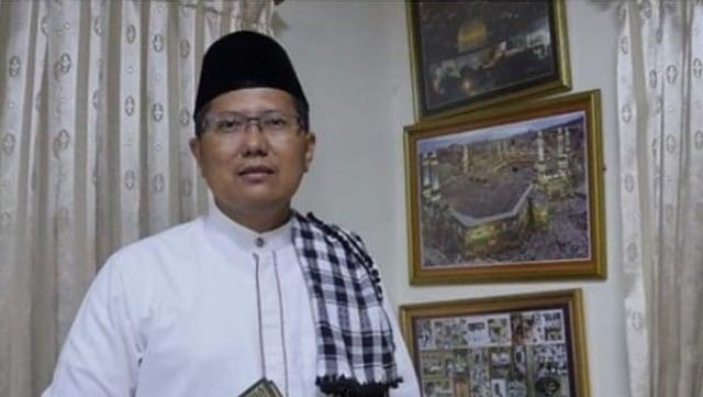 Kiai Cholil: Mewajibkan yang Wajib Menurut Islam kepada Pemeluknya Aja Tak Boleh, Pendidikannya Itu di Mana?