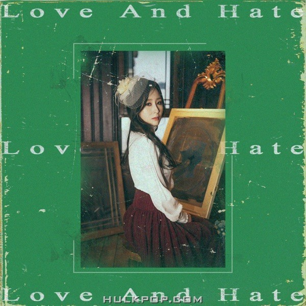 Kyeol Lee – Love And Hate – Single