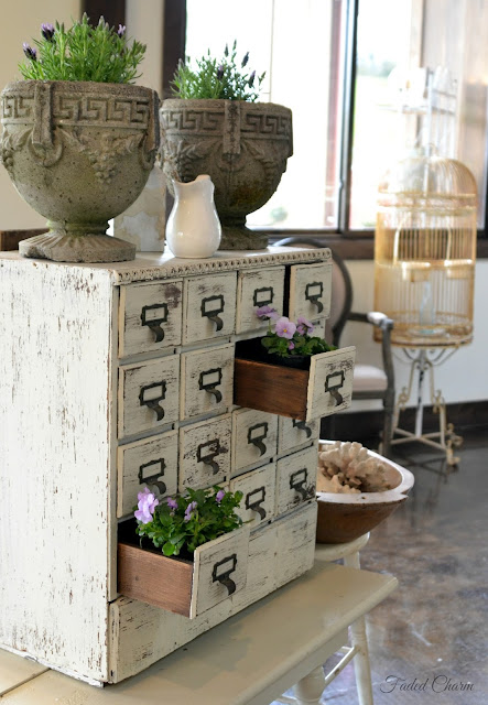 I started doing Shows years ago because I had accumulated too much for my  own home. I buy what I love for the home and garden in a vintage farmhouse  style ... - Faded Charm: ~Vintage Farmhouse Style~
