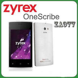 Download Firmware ZYREX ZA977 StockRom - Mengatasi Bootloop