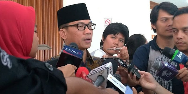 Komisi VIII DPR Bakal Panggil Menteri Agama