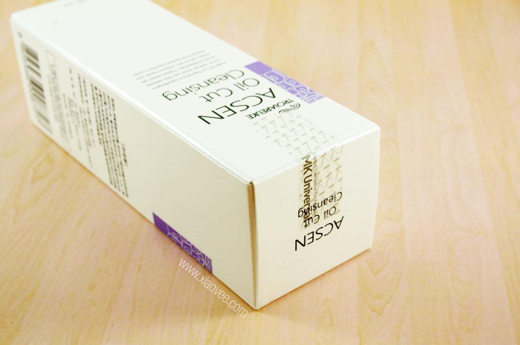 Indonesian gel moisturizer for oily skin