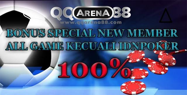 Menang Terus Main Poker Online Bersama QQarena88 Situs Poker Terbaru