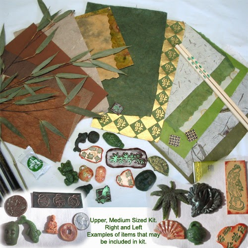 Scrapbooking Elements by Patti Stoll