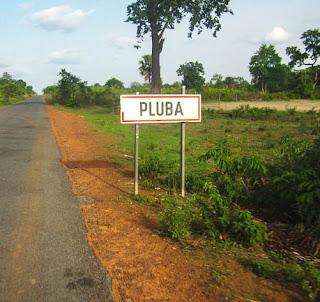Pluba Guinea-Bissau