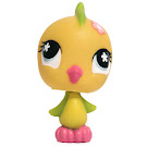 Littlest Pet Shop Multi Pack Parakeet (#595) Pet