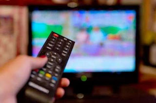 All Cable TV users selected preferred channels or best packages of channels