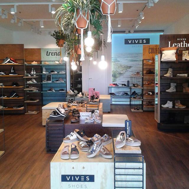 Tienda VIVES Shoes MN4