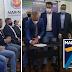 Delegado Jacovós participa da liberação de R$ 13 milhões em recursos para Maringá
