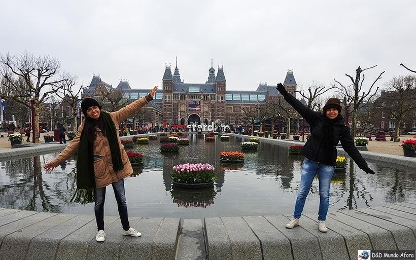 Amsterdam, Holanda - Retrospectiva 2018: as melhores viagens do ano