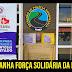 """5º PELOTÃO DO BATALHÃO DE POLÍCIA RODOVIÁRIA ESTADUAL NA CAMPANHA """"FORÇA SOLIDÁRIA"""""""