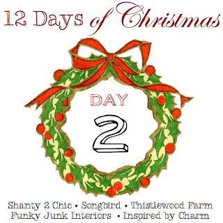 12 Days of Christmas, Day 2