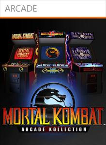 Download Mortal Kombat Arcade Collection (PC)