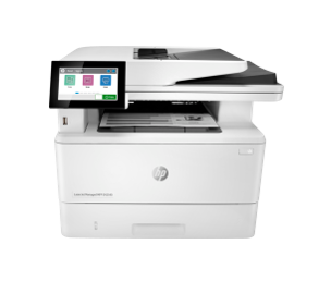 HP LaserJet Managed MFP E42540f Driver Download