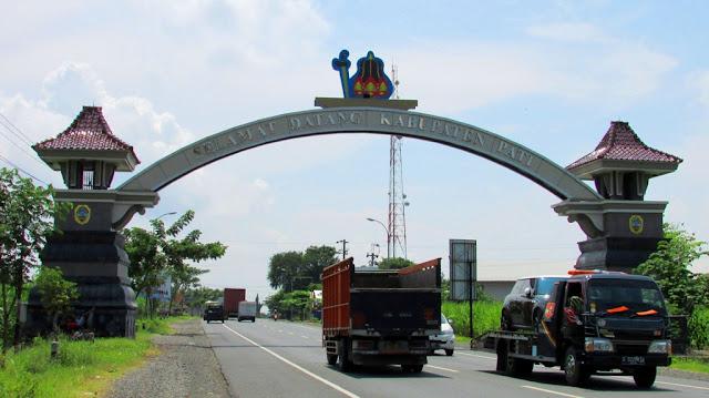 7 Kota Paling Misterius di Indonesia yang Menarik Dikunjungi Wisatawan