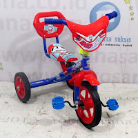 sepeda roda tiga exotic bmx