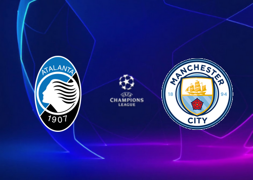Atalanta vs Manchester City -Highlights 6 November 2019