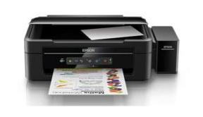 Printer Epson L385 - Free Drivers